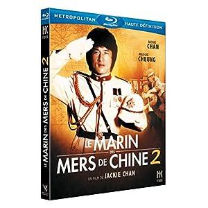 Le Marin des mers de Chine 2 [Blu-ray]
