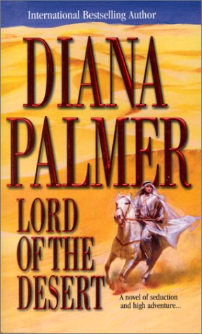 Lord Of The Desert (Mira), DIANA PALMER