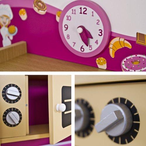 Infantastic cucina giocattolo cucina gioco per bambini di - Cucina bambini amazon ...