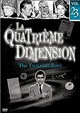 echange, troc La Quatrième dimension - Vol.23
