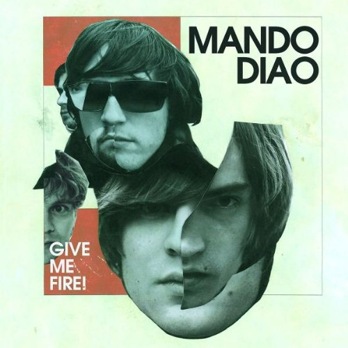 Mando Diao - Aelita (High Fidelity Pure Blu-ray Audio, No Video Content) - Zortam Music