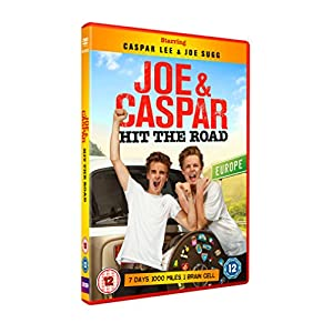 Joe and Caspar Hit the Road [Import anglais]