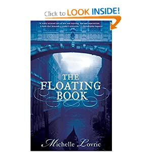 The Floating Book : A Novel of Venice