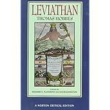 Leviathan (Norton Critical Editions) ~ Thomas Hobbes