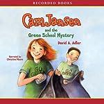 Cam Jansen and the Green School Mystery | David Adler