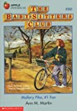 Mallory Pike, Number One Fan (Baby-Sitters Club #80) (0590482246) by Martin, Ann M.