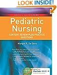 Pediatric Nursing: Content Review PLU...