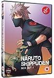 Naruto Shippuden Box Set 7 [DVD]