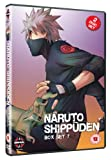 Naruto Shippuden Box Set 7 [DVD]