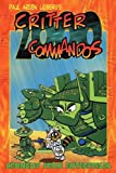 img - for Critter Commandos 2000 book / textbook / text book