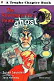 img - for The Revenge of the Pirate Ghost (Black Cat Club) book / textbook / text book