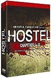 echange, troc Hostel - Chapitres I & II