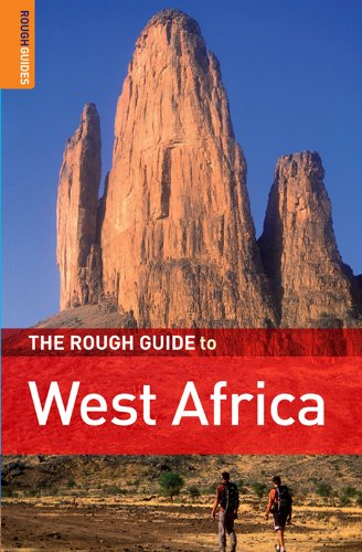The Rough Guide to West Africa (Rough Guide Travel