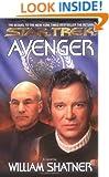 Avenger (Star Trek)