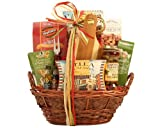 Wine Country Fathers Day Italian Collection Gift Basket