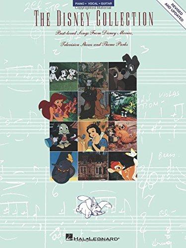 DISNEY COLLECTION (Disney Publications)