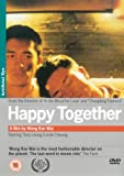 Happy Together packshot