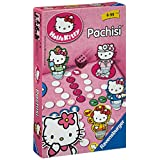 "Ravensburger 23297 - Hello Kitty Pachisi - Mitbringspielvon ""Ravensburger"""