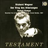 Der Ring Des Nibelungen (Kempe) [13 CD] Richard Wagner