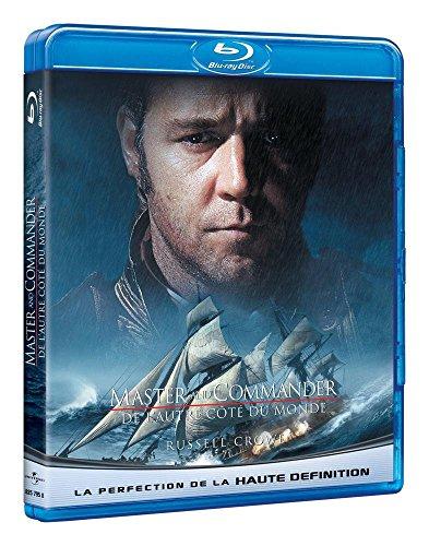 Master and Commander - De l'autre côté du monde [Blu-ray] (Master Commander Blu Ray compare prices)
