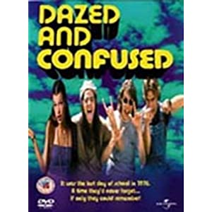 Dazed And Confused [DVD] [1994]