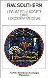 img - for L'Eglise et la soci t  dans l'Occident m di val book / textbook / text book