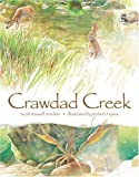 Crawdad Creek (0792264924) by Sanders, Scott Russell