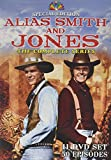 ALIAS SMITH AND JONES 11DVD [Import]