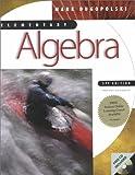 Elementary Algebra (0072294485) by Dugopolski, Mark