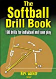 The Softball Drill Book