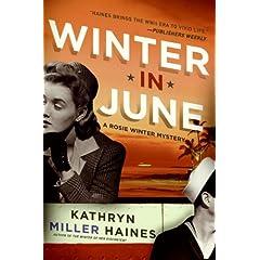 Winter in June: A Rosie Winter Mystery