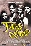 echange, troc Jungle Ground