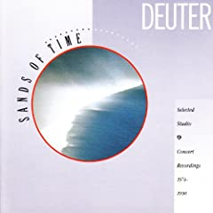Sands of Time: Selected Studio & Concert Recordings 1974-1990
