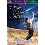 The Night of the Shooting Stars ~ Omero Antonutti