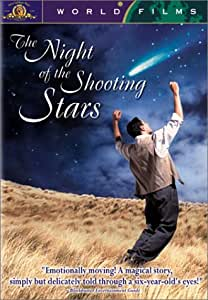 The Night of the Shooting Stars (La Notte di San Lorenzo) [Import USA Zone 1]