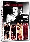 echange, troc Le Retour de Don Camillo