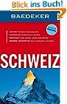 Baedeker Reisef�hrer Schweiz: mit GRO...