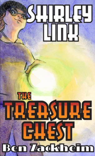 Shirley Link & The Treasure Chest by Ben Zackheim ebook deal