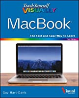 Teach Yourself VISUALLY MacBook, 3rd Edition