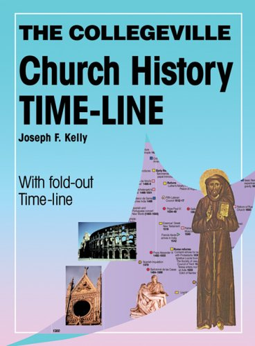 The Collegeville Church History Time-line, JOSEPH F. KELLY