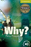 Why? Starter/Beginner Paperback (Cambridge English Readers)