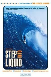 Step Into Liquid [Import]