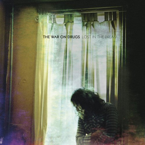 Lost In The Dream by The War on Drugs (2014-08-03)