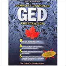 ... 2008 Edition (French Edition): GED: 9780320068485: Amazon.com: Books