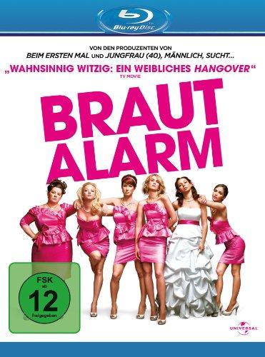 Brautalarm [Alemania] [Blu-ray].