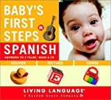 Baby's First Steps in Spanish