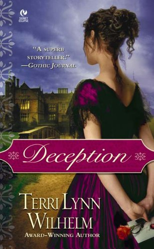 Deception (Signet Eclipse), Terri Lynn Wilhelm