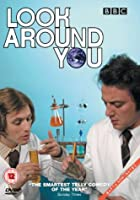 Look Around You : Complete BBC Series 1 [2002] [DVD]