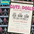Guys & Dolls: A Musical Fable Of Broadway (1950 Original Broadway Cast)
