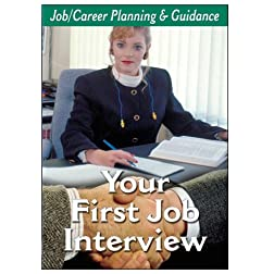 Career Planning - Preparing for Your First Job Interview